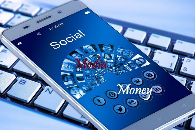 Social Media Make Money